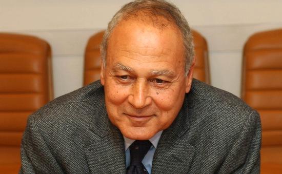 Liên đoàn Arab có Tổng Thư ký mới