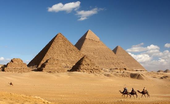 Ai Cập vẫn bất ổn sau 5 năm chính biến