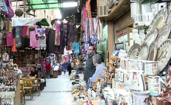Kinh doanh du lịch tại Ai Cập ảm đạm sau vụ rơi máy bay Nga