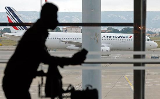 Hãng hàng không Pháp đình công đúng dịp EURO 2016
