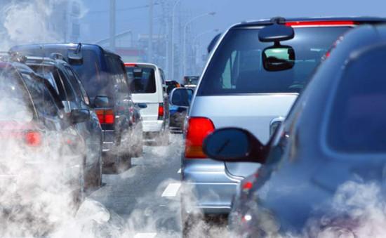 7 triệu người chết mỗi năm vì ô nhiễm môi trường