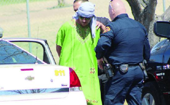 Trường tiểu học tại Mỹ bị phần tử Hồi giáo đe dọa tấn công