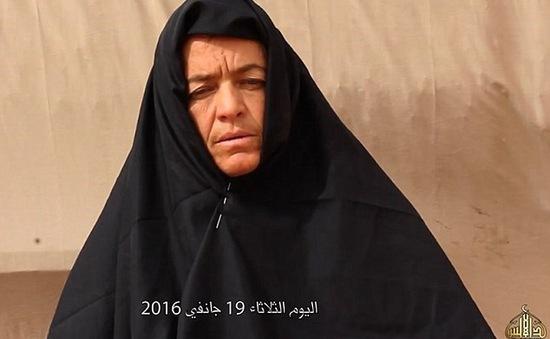 Al-Qaeda tung đoạn băng hình về nữ tu sĩ Thụy Sĩ bị bắt cóc