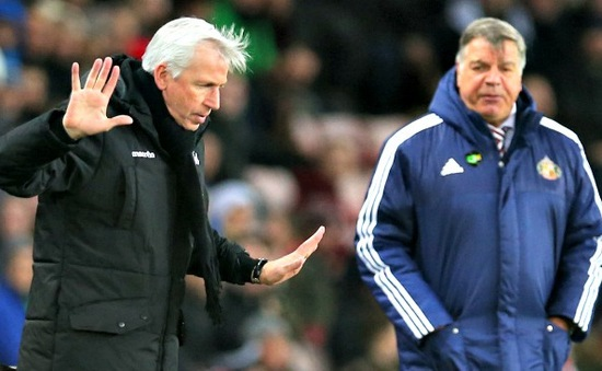 Những ứng cử viên thay thế cho Roy Hodgson cho vị trí HLV ĐT Anh