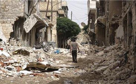 Nga sẵn sàng kéo dài lệnh ngừng bắn tại Aleppo