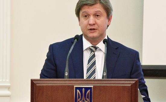 Ukraine tuyên bố không trả nợ Nga 3 tỷ USD