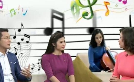 Gặp gỡ người sáng lập trung tâm dùng âm nhạc trị liệu cho trẻ tự kỷ