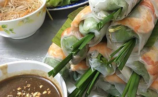 CNN giới thiệu 8 món ngon đường phố Việt Nam