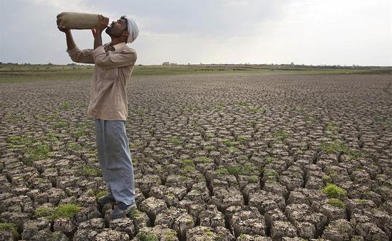 Bạo loạn vì tranh giành nguồn nước tại Ấn Độ
