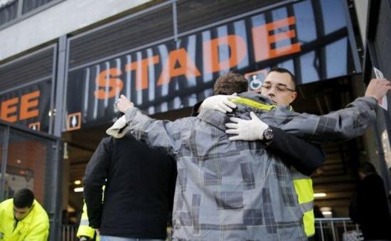 Euro 2016: An ninh mạng và di động được đảm bảo như thế nào?