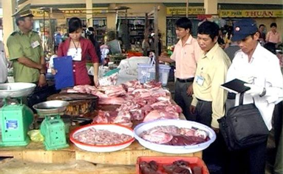 Thủ tướng chỉ thị khởi tố một số vụ án điểm trong lĩnh vực An toàn thực phẩm