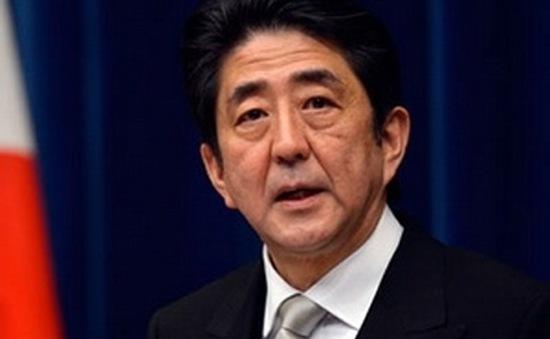 Trung Quốc phản đối Thủ tướng Nhật gửi đồ lễ đến đền Yasukuni