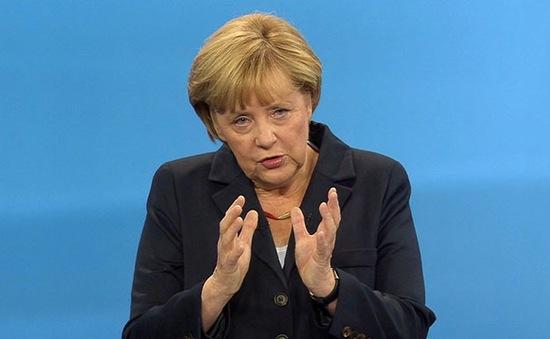 """Ba bang tại Đức bầu cử Nghị viện trong ngày """"Siêu Chủ nhật"""""""