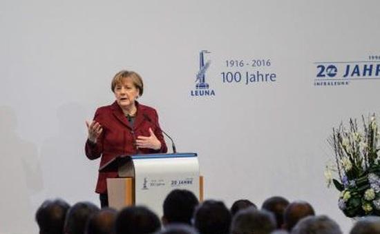 Đức phản đối đóng tuyến đường Balkan