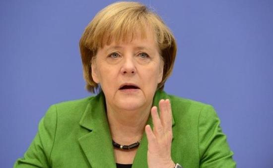 Thủ tướng Đức đặt thời hạn đạt thỏa thuận liên minh cầm quyền