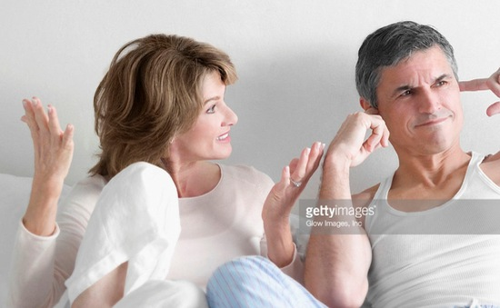 4 điều tối kỵ chị em không nên nói với chồng
