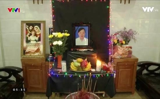 Nỗi đau lao động Hà Tĩnh tử vong tại Angola