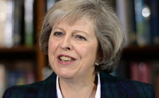 Đảng Bảo thủ Anh bắt đầu chọn lãnh đạo mới
