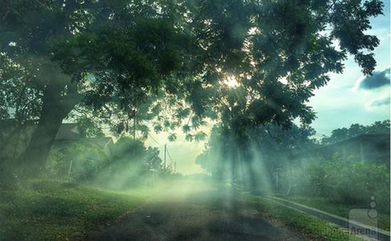 10 bức ảnh đẹp đến khó tin chụp bằng smartphone