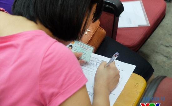 Quảng Ninh sẽ bố trí điểm thi cho học sinh ở vùng xa và hải đảo
