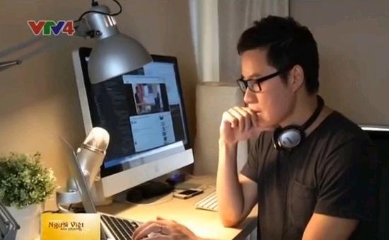 """Triệu Quang Anh - """"Cha đẻ"""" website giáo dục Code4startup tại Mỹ"""