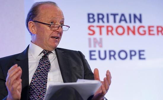 Anh và EC nhất trí tiếp tục đàm phán về quy chế thành viên