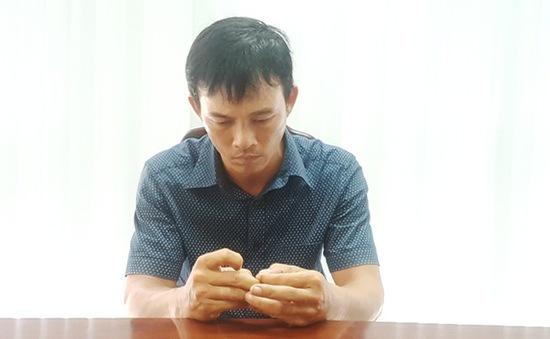 """Đà Nẵng: Khởi tố """"siêu trộm khách sạn"""""""