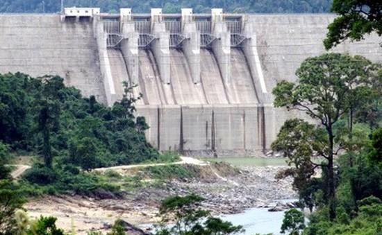 Nhà máy thủy điện tham gia chống hạn, đảm bảo cung cấp điện