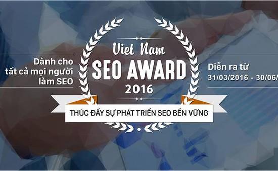 Chính thức phát động cuộc thi SEO lớn nhất Việt Nam