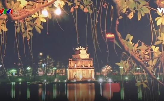 Dấu ấn di sản kiến trúc Hà Nội qua ảnh