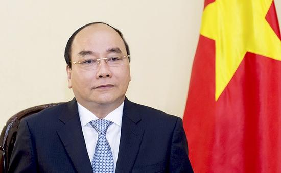 Thủ tướng Nguyễn Xuân Phúc lên đường thăm chính thức LB Nga