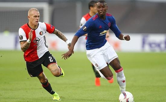 Europa League, Manchester United - Feyenoord: Tự tin đòi nợ! (03h05 ngày 25/11)