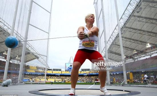 Olympic Rio 2016: Những kỷ lục nào được thiết lập trong ngày thi đấu thứ 10?