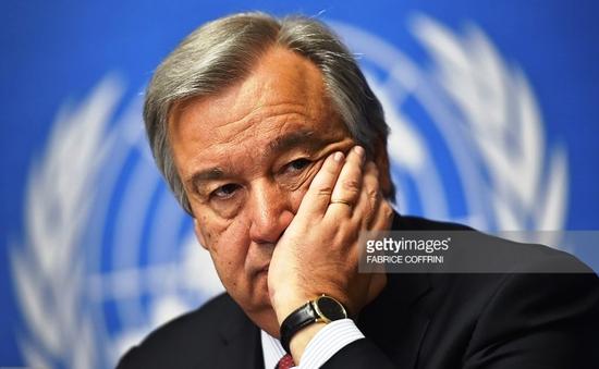 Ưu tiên hành động của Liên Hợp Quốc trong năm 2020