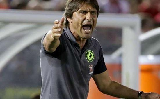 HLV Conte: Không hiểu Diego Costa bị chỉ trích vì lý do gì?