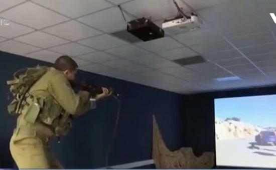 Đào tạo binh sĩ trong môi trường tương tác ảo