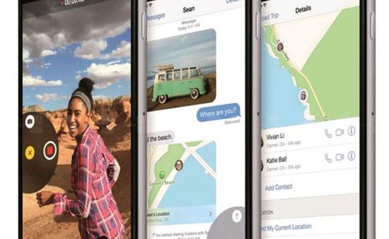 Doanh số bán iPhone sắp chạm mốc 1 tỷ chiếc