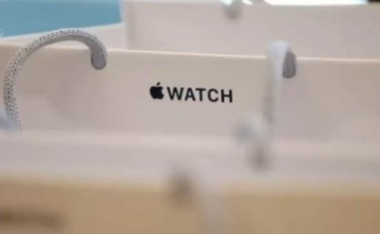 Apple dừng sử dụng túi nylon để bảo vệ môi trường