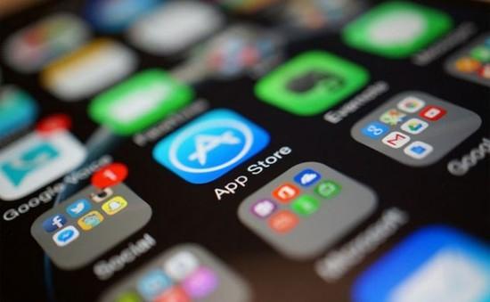 Apple tăng lợi nhuận cho lập trình viên