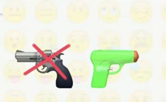 Apple thay biểu tượng chat để ủng hộ kiểm soát súng