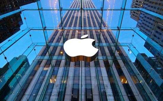 Doanh thu Apple giảm 14,5% trong quý III/2016