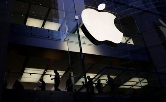 Apple là thương hiệu giá trị nhất năm 2016