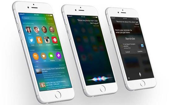 iOS 9.3 Beta ra mắt, hỗ trợ dùng iPad ban đêm