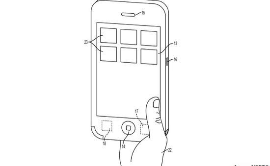 iPhone thế hệ mới sẽ có khả năng tự phục hồi?