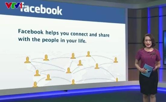 Facebook tìm đường tiếp cận người dùng Trung Quốc