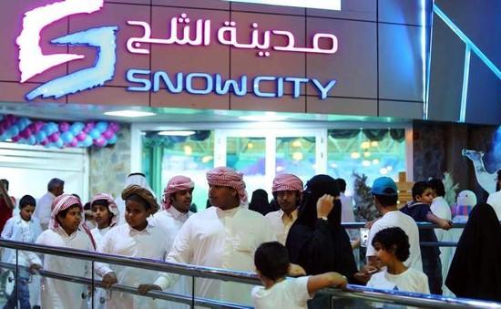 Công chức Saudi Arabia làm việc 1 giờ/ngày