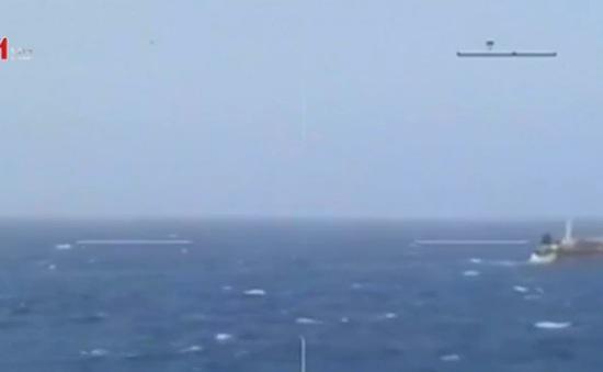 Argentina bắn chìm tàu cá Trung Quốc