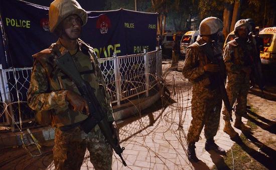 Pakistan bắt giữ hơn 5.000 người sau vụ đánh bom tại Lahore