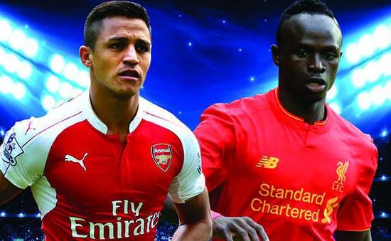 Lịch thi đấu vòng 1 Ngoại hạng Anh: Tâm điểm Arsenal – Liverpool