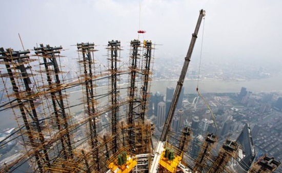 Trung Quốc đầu tư trên 700 tỷ USD phát triển cơ sở hạ tầng